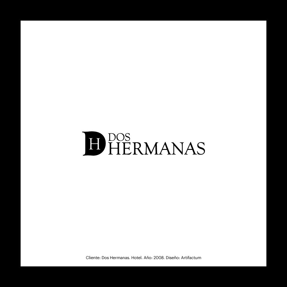 hoteldoshermanas2008