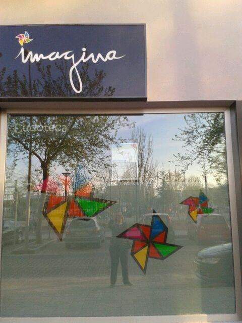 Inaugurada la ludoteca y futuro Centro de Educación Infantil Bilingüe «Imagina», en Úbeda.