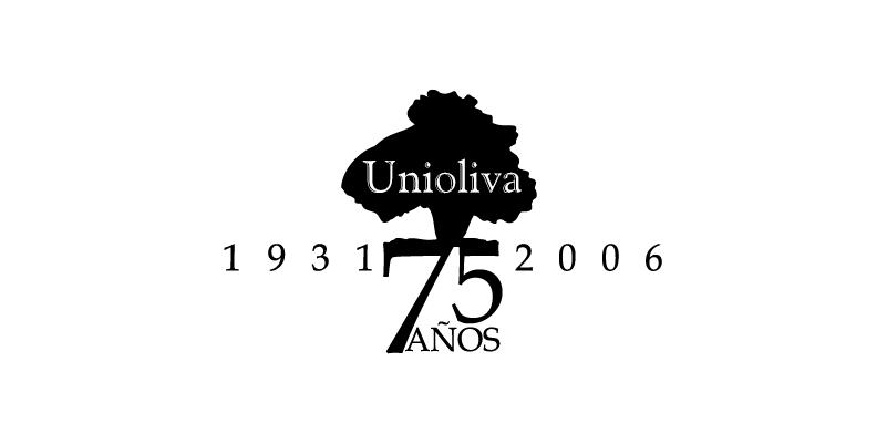 UNIOLIVA 75 AÑOS