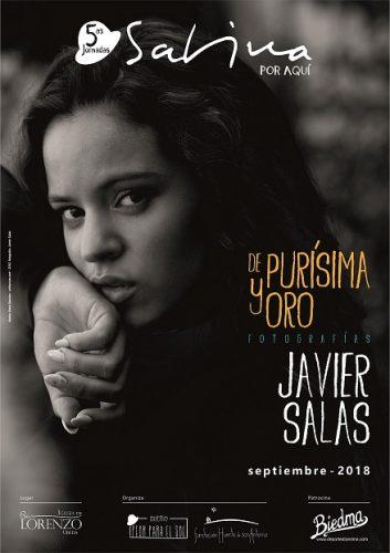 EXPOSICIÓN DE FOTOGRAFÍAS DE JAVIER SALAS