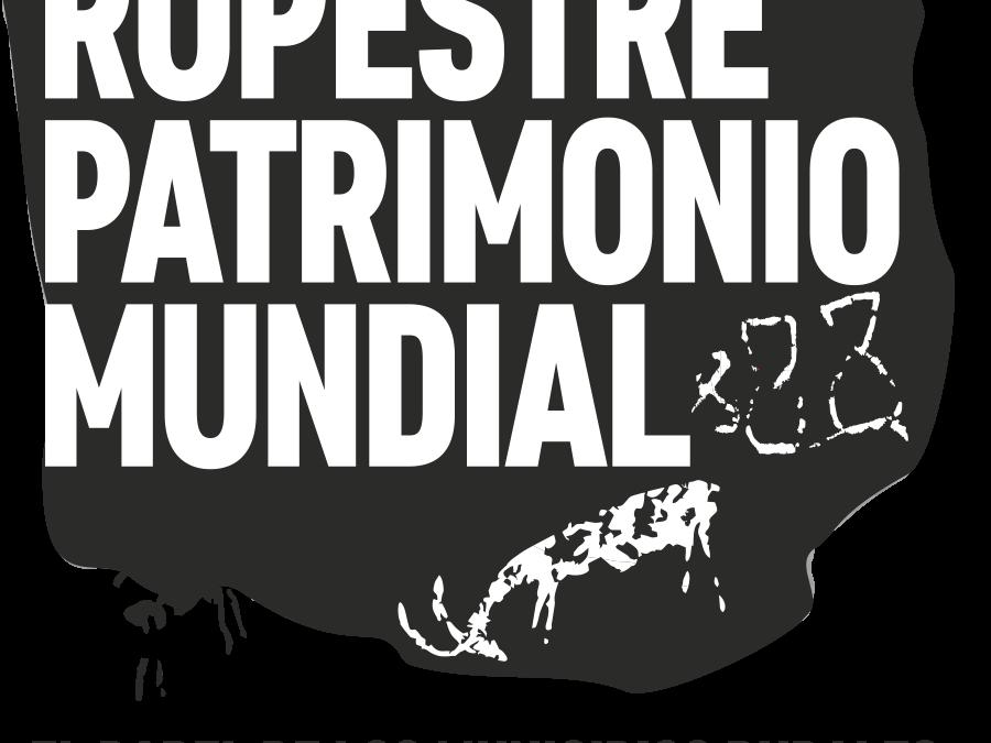 Jornadas ARTE RUPESTRE PATRIMONIO MUNDIAL